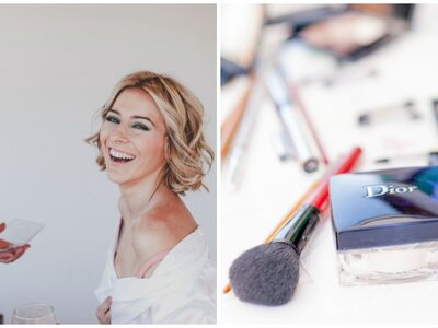 Los 9 errores de maquillaje más comunes que cometen las mujeres