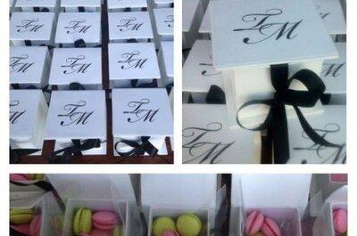 Bolos e doces deliciosos para seu casamento em Brasília: 8 dicas de fornecedores