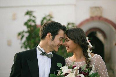 Il matrimonio fa bene alla salute: l'ormone delle nozze vince su quello dello stress