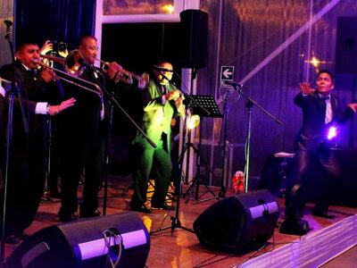 Los shows temáticos, la nueva propuesta de las orquestas musicales en Lima