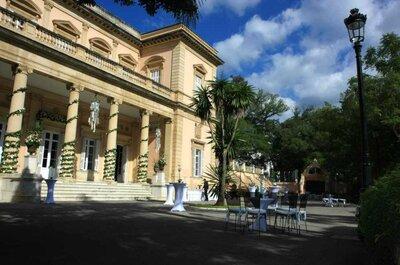Las 8 mejores haciendas y cortijos para bodas de Málaga