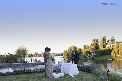 Casar ao ar livre ou não? Eis a questão!