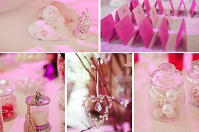 #MartesDeBodas: Todo sobre la decoración de tu boda