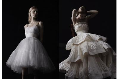 Lujo al altar: Vestidos de novia 2014 colección
