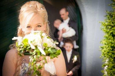 8 hilfreiche Tipps für den Hochzeitstag