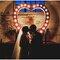 Décoration de mariage avec des coeurs - Roberto y María