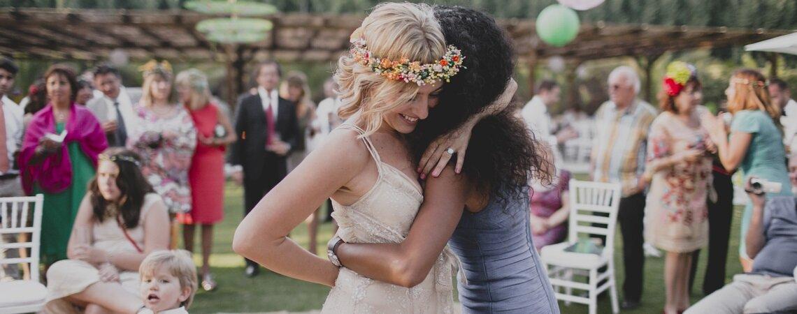 23 momentos en los que necesitas a tu mejor amiga ¡sí o sí!