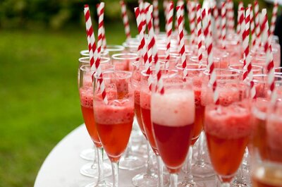 Los 8 mejores catering para bodas de Barcelona en 2016