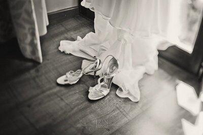 5 gros stress de la mariée avant le jour J : comment y remédier ?