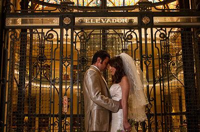 Elige un fotógrafo profesional para el día de tu boda