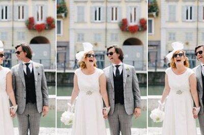 Organizza un matrimonio originale ed innovativo con Zankyou: segui questi 4 consigli!