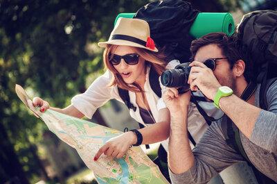 Primer viaje en pareja: 3 puntos básicos que no debes dejar de lado