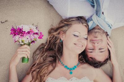 10 consejos para organizar la mejor boda en la playa
