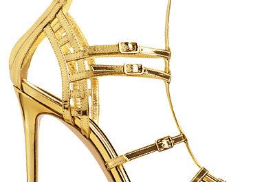 Zapatos de fiesta 2013 de Gianvitto Rossi