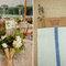 Real Wedding: Una boda muy original con múltiples detalles DIY - Fotos Cappy Hotchkiss