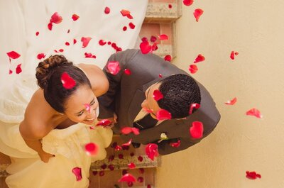 5 razões para fazer sua lista de casamento no Zankyou