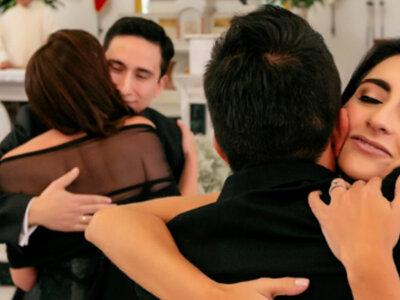 ¿Cómo elegir los padrinos de boda? ¡Te damos los mejores consejos!