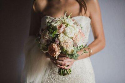 Las 9 mejores floristerías para bodas de Barcelona