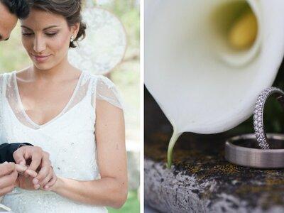 8 Fakten, die den perfekten Ehering ausmachen!