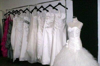 Comprar ou alugar o vestido de noiva?