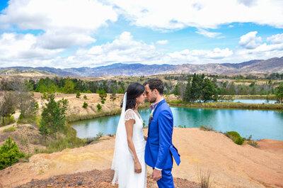 7 fotógrafos para 7 sesiones de fotos que contaran tu historia de amor