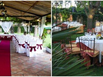 La Hípica de Tres Cantos: un lugar para una boda llena de momentos especiales