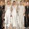 Pizzi e trasparenze per la sposa più sexy  (Foto via Victorio & Lucchino  Website)