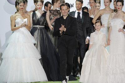 Costumes de marié Fuentecapala 2014 et Miquel Suay 2014
