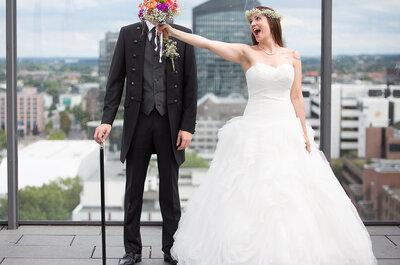 Hochzeitsbegriffe von A bis Z – Wir bereiten Sie perfekt auf die Planung vor