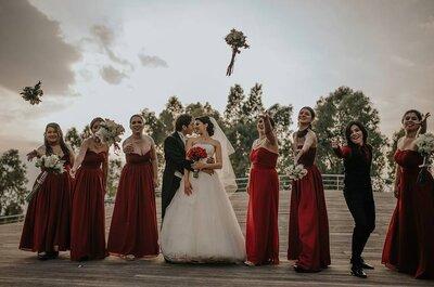 Fotografías en pareja: Todos los secretos para un resultado inolvidable