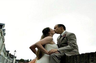 Tips para un encantador matrimonio civil