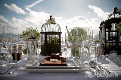 Yazmin De La Mora: Experiencia y pasión por el detalle en la boda que siempre soñaste