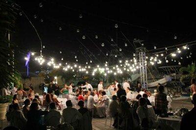 Dj's, música en vivo y mucho más para animar tu boda en Cartagena