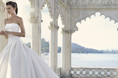 Pronovias Joins London Bridal Fashion Week