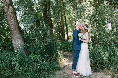 Teresa und Mirko sind verheiratet - Wie blicken sie auf Hochzeit, Videotagebuch und Planung zurück?