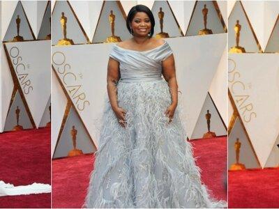Premios Oscar 2017: Descubre los mejores diseños de la alfombra roja