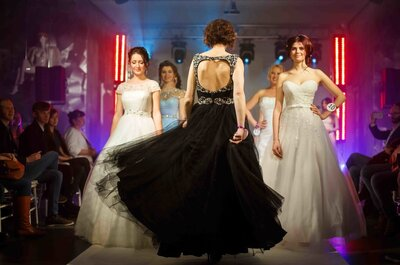 Пост-релиз Bridal Show&Wedding Expo 2016
