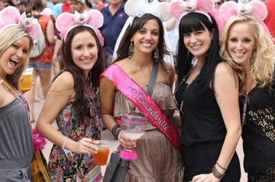 5 Bachelorette Party Ideas that Will Wow the Bride