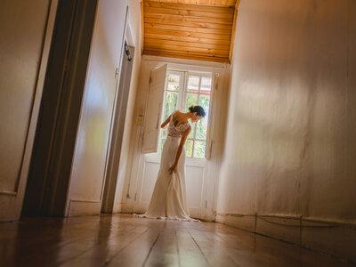 La cola de tu vestido dice mucho de ti. ¡Descubre las cinco más populares!