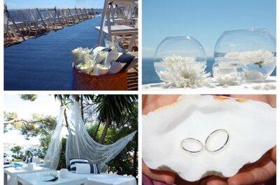 3 razones para contratar una Wedding Planner