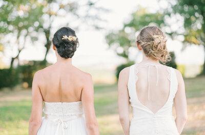 Sublimez votre allure avec des bijoux et accessoires de mariage poétiques et délicats