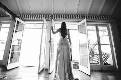 Case em Santa Teresa: evento reúne os melhores fornecedores de casamento do Rio