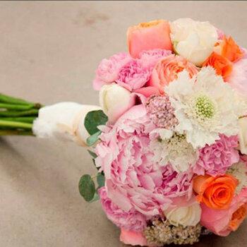 Los 27 ramos de novias más hermosos para esta temporada