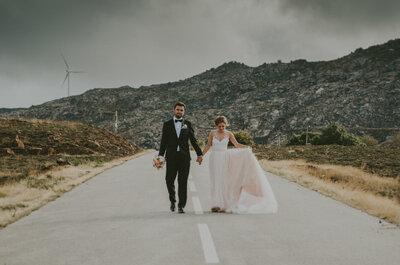 Fotografia de casamento: amor, irreverência e emoção em cada imagem com The Storytellers