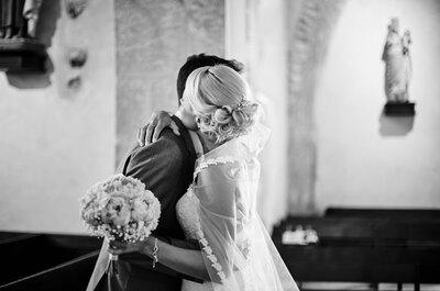Mariage sur mesure en Bretagne : images à l'appui !