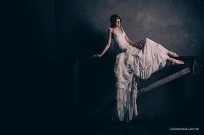 10 estilistas brasileiros de vestido de noiva que são nosso maior orgulho