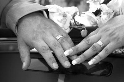 Schakel een weddingplanner in voor een relaxte trouwdag!