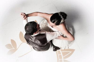 Baile nupcial, ¡21 canciones para elegir la tuya!