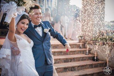 5 elementos básicos que debes tener en cuenta para que la organización de tu boda sea exitosa