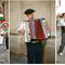 Bailes típicos y música característica del lugar - Foto Aaron Delesie